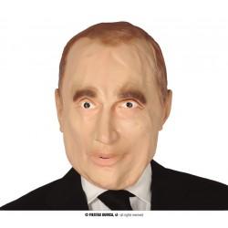 "Maska ""Putin"" - lateksowa"