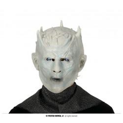 """Maska """"Nocny król"""" - lateksowa"""