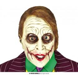 "Maska ""Joker"" - lateksowa"