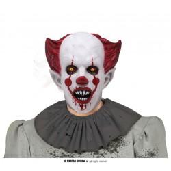 """Maska """"Psychodeliczny..."""