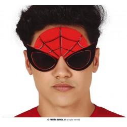 "Okulary ""Spiderman"""