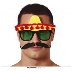 """Okulary """"Meksykańskie"""""""