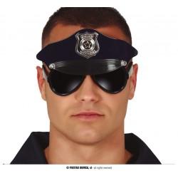 """Okulary """"Policja z czapką"""""""