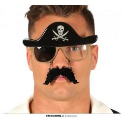 """Okulary """"Pirat"""""""