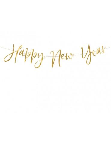 Baner Happy New Year,...