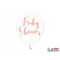 Przezroczysty balon z...