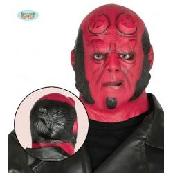 Maska wzorowana na filmie...