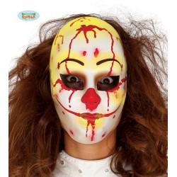 """Maska """"Krwawa twarz"""" -..."""
