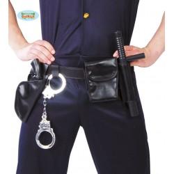 Zestaw dla policjanta