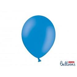 Niebieski pastelowy - balon...